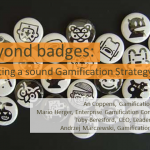 Web summit: Get it gamified: Beyond Badges