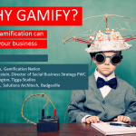 Web summit: Get it gamified – why gamify?