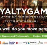 First round of the Loyalty Games 2014