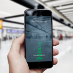 Trend watch: Beacons for augmented reality in airport