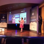 Gamification world congress in pictures