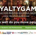 Loyalty and Gamification World Championships 2014