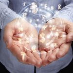 Virtual currency as a way to fund your business